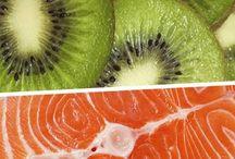 ✅ EAT WEEKLY  oilyFish,Eggs,Avo'.Seeded Breads / Food, wkly Diet