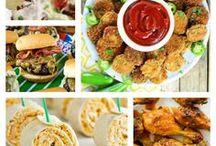 SSFL's Recipe Roundups / Sugar, Spice and Family Life's Recipe Roundups