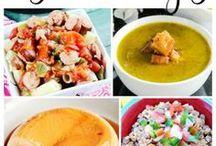 Roundups / Recipe Roundups