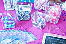 Kids Parties / Children party themes, party food, and party ideas.