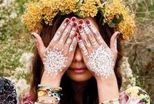 Festival Style / Style ideas and inspiration for festival season <3