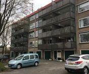 Enschede, VvE Atletenstraat / Renovatie, 16 appartementen op een fraaie locatie, uitbreiding van balkons tot ruim 2,8 m1
