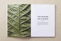// Design: Layout / Graphic design layouts