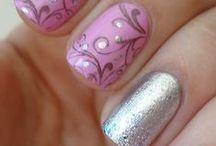¤¤¤ Nail art, nail polish ¤¤¤