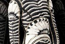 texture & fabrics