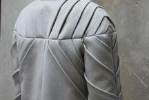 monochrome details