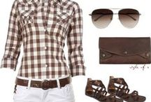 ### Outfit sets ###