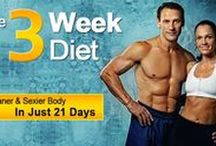 The 3 Week Dite System / THE 3 WEEK DIET is a revolutionary new diet system that not only guarantees to help you lose weight — it promises to help you lose more weight — all body fat — faster than anything else you've ever tried... Learn more http://cutt.us/3weekdietplan2016