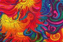 Esercizi colorati