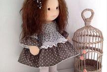 Мои куклы. Waldorf dolls / Кукол можно купить https://www.etsy.com/shop/teplotaDOLLS