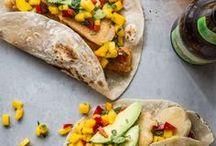 VEGAN / Vegan recipes.