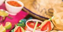 Cinco De Mayo - Recipes from Mexico! / Did you know? Mexican food is America's second-favorite cuisine after Chinese food. Join your neighbors for a Five Star Cinco de Mayo fiesta, created by our elite chefs in collaboration with celebrity chef Brad Miller.