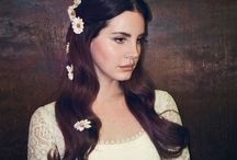 LanaDelRey / A goddess from the Coney Islands