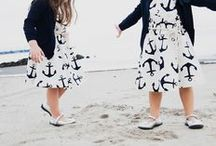 nautical wedding / by Jordan McBride