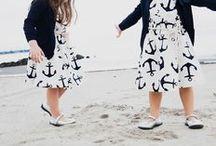 nautical wedding / by Jordan McBride