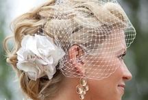 Wedding: Bride / by Ann Rawlings