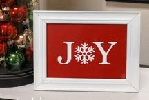 Christmas: More Ideas