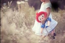 Photography Inspiration - Kids / by Sarah Sharp