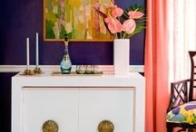 Home Decor / by Stephanie Herrmann Harris