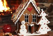 Christmas: Gingerbread/Gingersnap