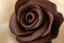 Recipes: Chocolate / by Ann Rawlings