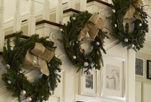 Christmas: Wreaths/Swags