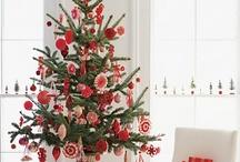 Christmas: Trees/Ornaments / by Ann Rawlings