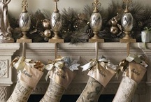 Christmas: Mantels