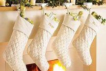 Christmas: Stockings