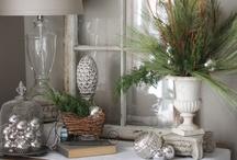 Christmas: Room Inspiration