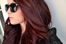 Hair <3 / by Brittany Austin
