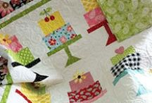 Patchwork / by Sabrina Pache