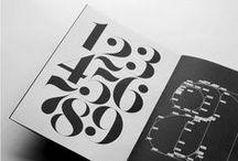 Type / by Darren Custance