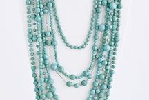 Jewelry / by Kristen Newton