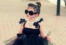 My baby girl / by Francesca Montoya