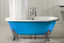 Blissful Bathrooms  / by ACHICA