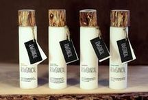 Packaging: Body Products / by Cathy Guarino