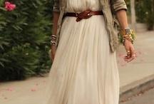 Inspiration couture P/E
