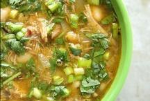 Soup, Glorious SOUP!
