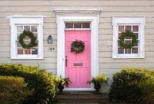 doors / by Jordan McBride