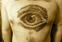 Skin Art! / Tattoos and other body modifications.