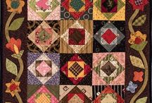Quilts to never forget and maybe to make! / by Suzanne Groover