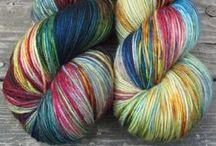 Kniting and Yarn