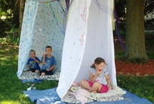 Summer Day Camp Crafts