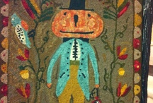 Pumpkins and Gourds / by Suzanne Groover