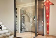 Luxe | Wine Rooms / by Luxe Interiors + Design Magazine