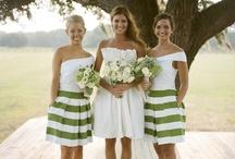 striped wedding / by Jordan McBride