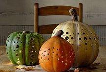 Fall/Autumn / I Love Fall/Autumn  Crochet, Food, Crafts, Decorations