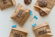 wedding gifts & favors / by Jordan McBride