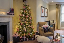 Interiors inspiration for Christmas / by ACHICA